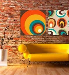 Galleria foto - Emilio Ri ed i suoi pannelli decorativi Foto 1