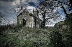 A Grave Situation by chrom4t1c, via Flickr
