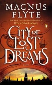 Review of City of Lost Dreams.