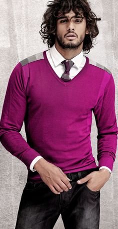 Recibe a la primavera con colores vivos. http://www.linio.com.mx/moda/?utm_source=pinterest_medium=socialmedia_campaign=MEX_pinterest___fashion_morado_20130403_22_visible