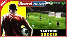 """Score Hero Mod Apk Unlocked Download  Score! Hero 1.63 + Mod – football game super """"hero points"""" Android The regular version + version mode with infinite money separately Special Offer.  Score! Hero – rated super beautiful and popular football champion of"""