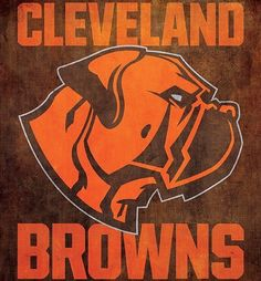 Cleveland Browns, Nfl, Football, Graphic Design, Sports, Recipes, Soccer, Hs Sports, Futbol