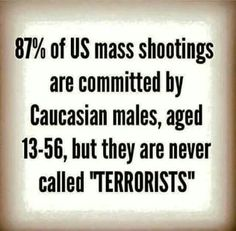 Wow. If this statistic is accurate we have a more serious racism issue than I even realized.