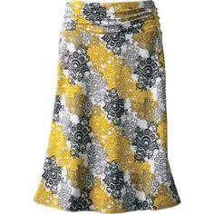 Soybu Wonderlust Skirt