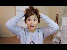 Pixie Hair FAQ- JaaackJack