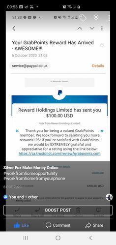 #payment_proof Alexander Stewart, Make Money Online, How To Make Money