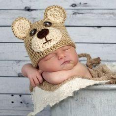 60abc8f2cb773 Disfraces para bebés Gorritos De Bebe