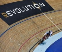 Kennaugh and Swift join forces- Revolution  Round 4- outcome successful 01.02.14.