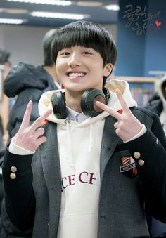 Chani Drama Click your heart Click Your Heart, Neoz School, Kang Chan Hee, Chani Sf9, Airport Style, Airport Fashion, Woo Bin, Perfect Boy, 16 Year Old
