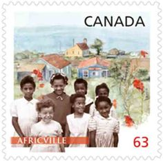 Every February, Canadians are invited to participate in Black History Month festivities and events that honour the legacy of Black Canadians, past and present. Canadians learn about the experience of Black Canadians and their vital role in the community. Social Studies Communities, Social Studies Activities, Black Canadians, Government Of Canada, Canadian History, History Class, Black History Month, African American History, Stamp Collecting