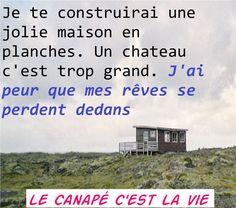 """Citation d'Alain Mabanckou dans son livre """"Demain j'aurai 20 ans""""."""