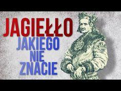 Władysław Jagiełło, którego nie przedstawili Wam w szkole [Ciekawostki historyczne #15] - YouTube Polish Language, Studying, Poland, Royals, History, School, Youtube, Historia, Study