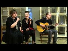 Oh so beautiful. This song is recorded in a cat refugee as it seems. Ragga Gröndal & Sigríður Thorlacius vocals, Guðmundur Pétursson guita. Astrocat Lullaby - Kastljós 2011