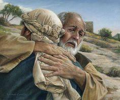 The Prodigal Returns | The prodigal son returns