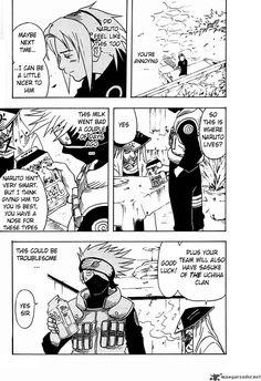 Naruto Ch.3 page 23 at www.Mangago.me