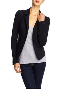 Go with everything blazer by Tinley Road.