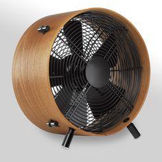 Fan-tastic style. ;) Stadler Form O-001 Otto Fan - $199.99 @hayneedle