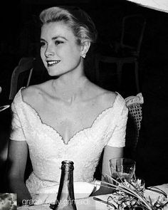 Grace Kelly - After 1956, became Princess Grace of Monaco