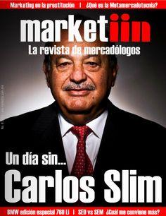 Revista Marketiin 6ta edición http://www.marketiin.com.mx/inicio/edici%C3%B3n-6/