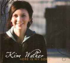 Kim Walker is a major voice in the Jesus Culture Movement that is impacting this generation with worship music all around the world. Kim's voice is unique, passionate and full of conviction and her songs draw the listener into a worship experience that is unlike any other. You just have to experience Here Is My Song to know how unique Kim is to this generation of worshippers. Release Date 2010. CD. R130.