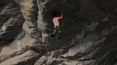 Adam Ondra - Move (9b/+) First ascent