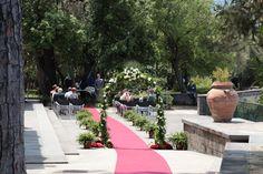 Villa Fondi Sorrento wedding