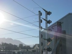 Installation and maintenance of electricfences. Security fences and gates and installation of cctv cameras.