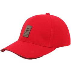 2016 Unisex Brand Fashion Baseball Cap Sports Golf Snapback Outdoor Simple Solid Cotton Hats For Men And Women 7 Colors♦️ B E S T Online Marketplace - SaleVenue ♦️👉🏿 http://www.salevenue.co.uk/products/2016-unisex-brand-fashion-baseball-cap-sports-golf-snapback-outdoor-simple-solid-cotton-hats-for-men-and-women-7-colors/ US $5.99