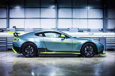 Aston Martin | Vantage GT8