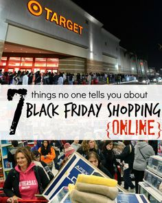 Black Friday Shopping Online! Here's are the Tips and Tricks You Need to Remember!