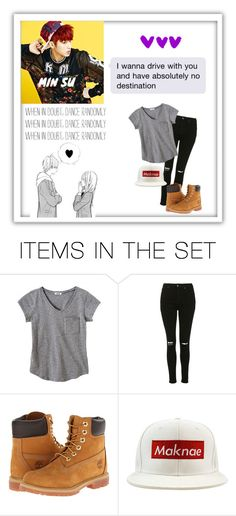 """Short Scenario (MinSu x Sammi) {Read the description}"" by cmarnoldrr ❤ liked on Polyvore featuring art"