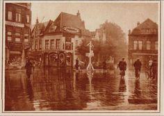 Amersfoort, Varkensmarkt 1904