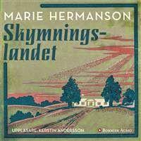 Boktips: Skymningslandet av Marie Hermanson Läs mer om boken här: http://kim-m-kimselius.blogspot.se/2014/11/boktips-skymningslandet-av-marie.html