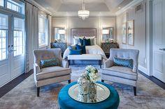 Bedroom Designs | Jane Lockhart Interior Design