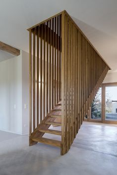 Atelier ST: New rooms in the barn - Thisispaper Magazine