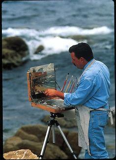 R.I.P. Thomas Kinkade - Painter of Light