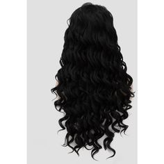 CoastaCloud Women Wig Fashion Stylish Long 65cm Full Curly Big Wavy... ($19) ❤ liked on Polyvore featuring beauty products, haircare, hair styling tools, hair, hairstyles, makeup and hair and curly hair care