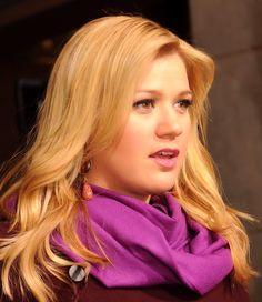 Kelly Clarkson - Wikipedia