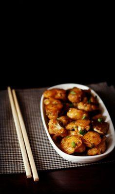 gobi manchurian recipe, gobi manchurian dry recipe