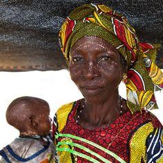 beauty Niger...