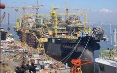 O Conselho Diretor do Fundo da Marinha Mercante (CDFMM) aprovou R$ 3,9 bilhões para projetos da indústria naval. A decisão foi tomada na tarde desta sexta-feira (25), durante a 29ª reunião ordinária do CDFMM, em Brasília. Do total, R$ 3 bi