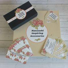 Business Identity: Cutii personalizate pentru produse, etichete si carti de vizita. Toate cu tenta shabby chic