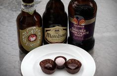 Malty Beers and Chocolate - When pairing chocolate and beer, rich malty flavors are your friend