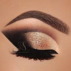 Copper Cut Crease + Full Face Makeup Tutorial | Melissa Samways♡🎥Tutorial in my YouTube Channel😍Subscribe💞  All the products used is in description box💋Link in my Bio    Copper Cut Crease + Full Face Makeup Tutorial | Melissa Samways♡🎥Tutorial no meu canal do YouTube😍Inscreva-se💞Todos os produtos usados estão na descrição do vídeo💋Link na minha Bio…