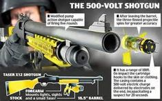 Nonlethal Self Defense Weapons - Bing Images