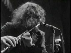 jethro tull, bouree. used to play it to my daughter to show her how cool flute could be when she was in junior high school band. is this guy a band nerd....no!