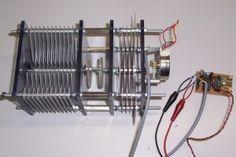 Magnetic Loop Antenna – PAøRWE