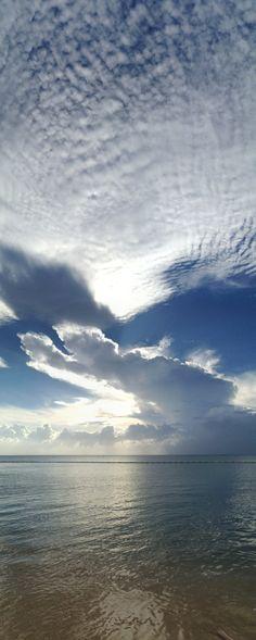 また沖縄の海見たいなぁと