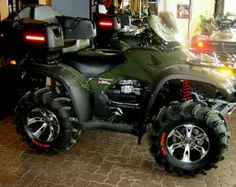 Honda 500 FA foreman Atv Club, Atv Riding, Four Wheelers, Honda S, Buggy, Dirtbikes, Go Kart, Custom Bikes, Big Boys