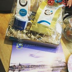 Billy is giving away a hamper from #CartersChocolateCafe soon #CharityBreakfast #No9Cafe #DeiseAm